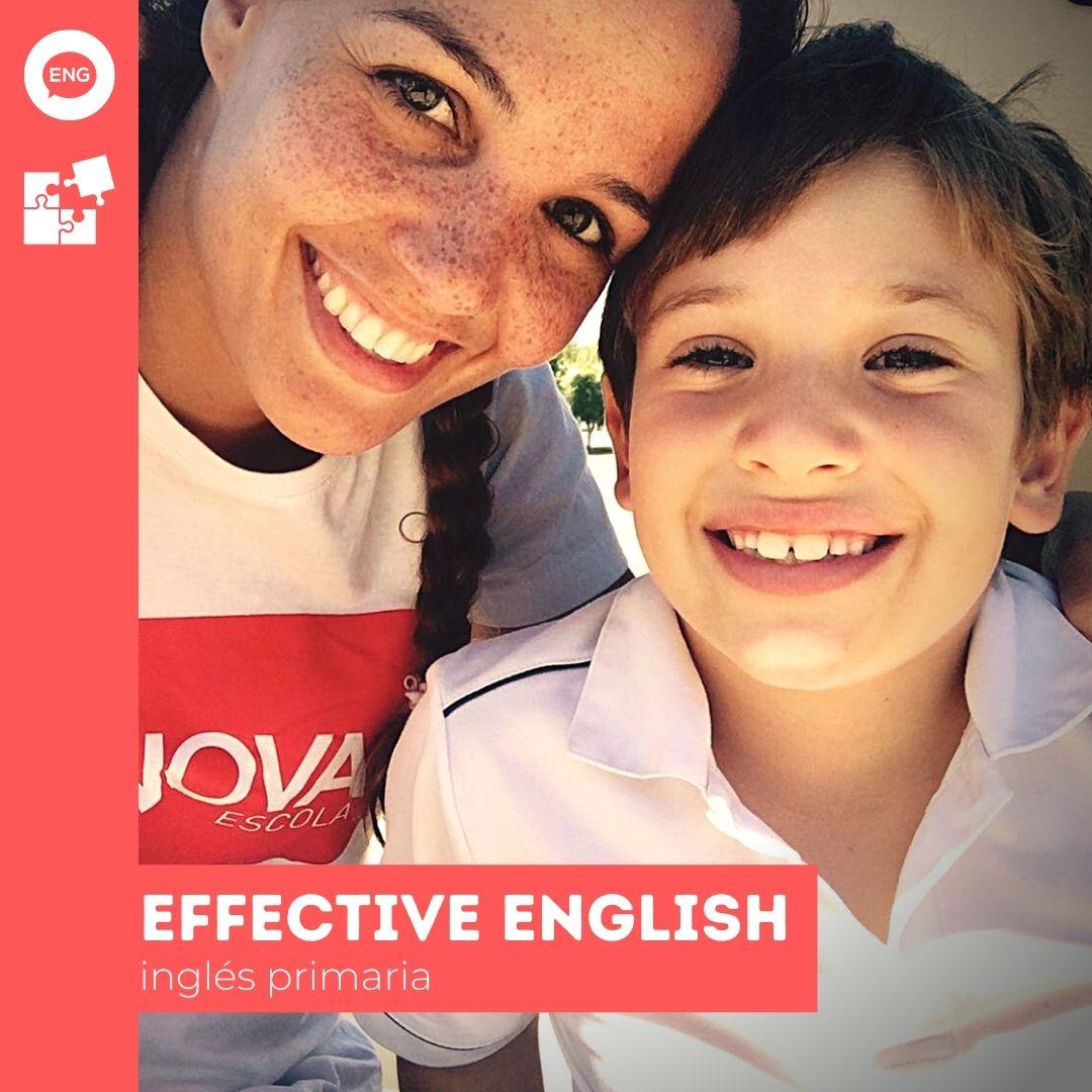 EXTRAESCOLARES - ESCOLA INNOVA EFFECTIVE ENGLISH